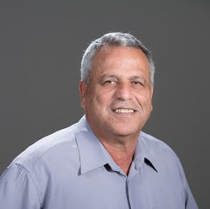 Eli Kadosh